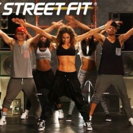 Street Fit® Classes