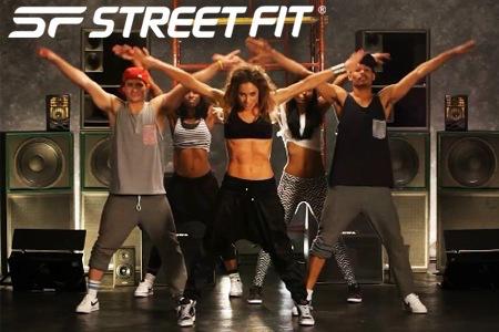 Street Fit® Classes
