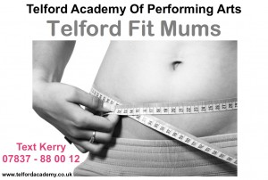 Telford Fit Mums