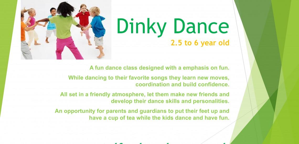 Dinky Dance