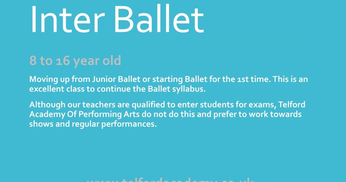 Inter Ballet