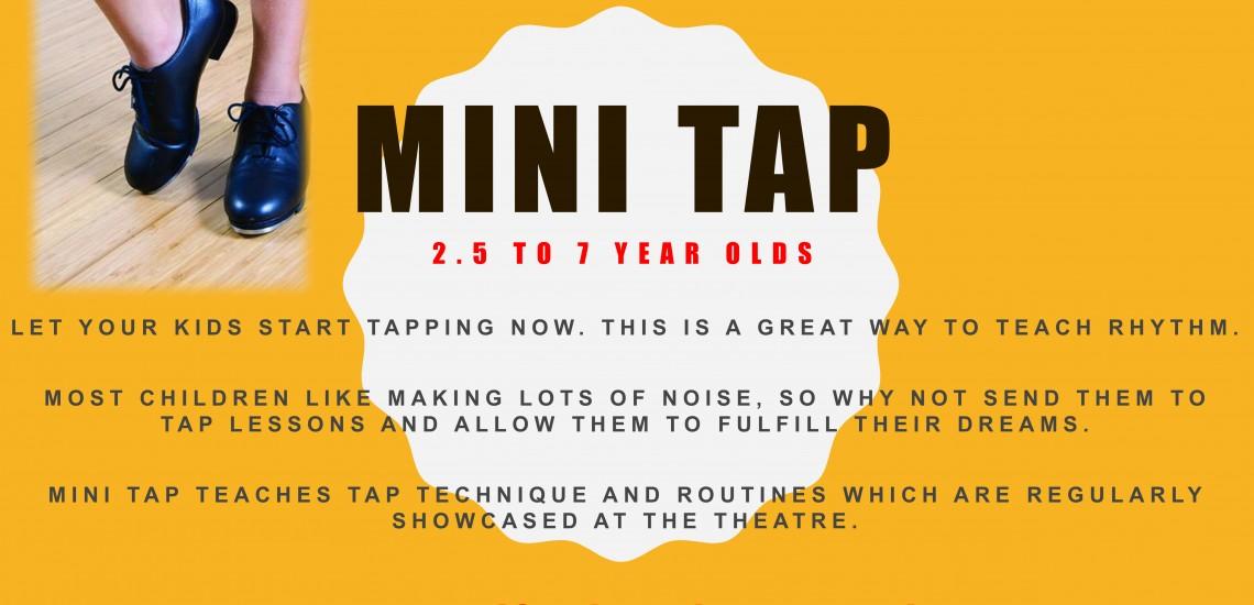 Mini Tap