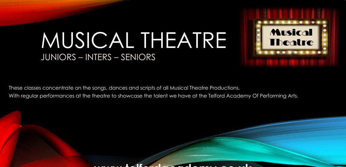 Musical Theatre