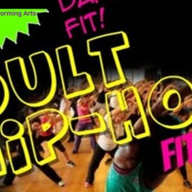 Hip Hop Fit® Classes