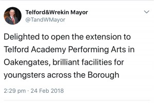 T&W Mayor